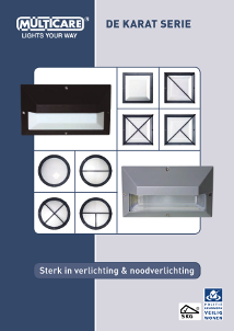 Slagvaste verlichting , SKG certificatie en Politiekeurmerk Veilig ...